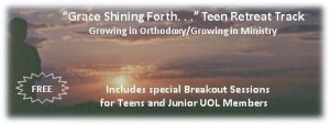 Teen Retreat